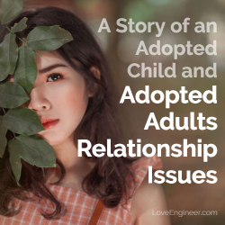 Adults Relationship Issues
