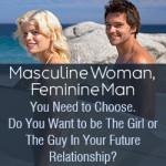 Why women choose the wrong men