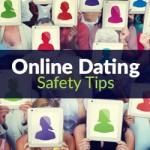 Online hookup safety