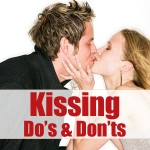 kissing dos and donts
