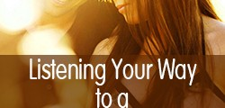 Listening Your Way to a Healthy Relationship