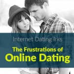Dealing with the frustration of online dating