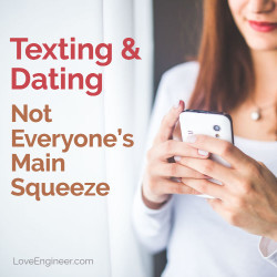 Texting Dating Tips