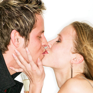 Dating advice, attracting a healthy man