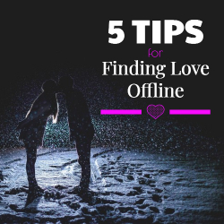 Tips Finding Mr. Right