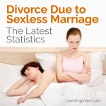 Divorce Due to Sexless Marriage | The Latest Statistics